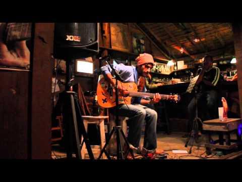Hvetter - Acoustic Guitar Loop @ Edible Jazz
