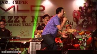 TwentyFirst Night - Tergila @ Citos Jazzy Nite [HD]