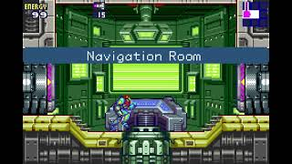 [TAS] GBA Metroid Fusion by Reseren in 1:12:19.31