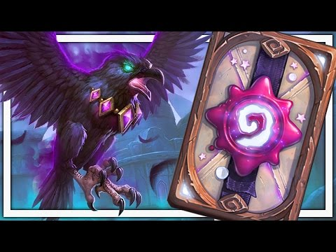 Hearthstone: Beasts of the Wild Feat. The Curator (Druid Standard)