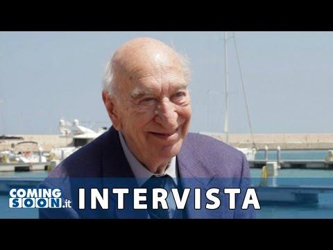 Tutto quello che vuoi: Intervista eslusiva di Coming Soon a Giuliano Montaldo | HD
