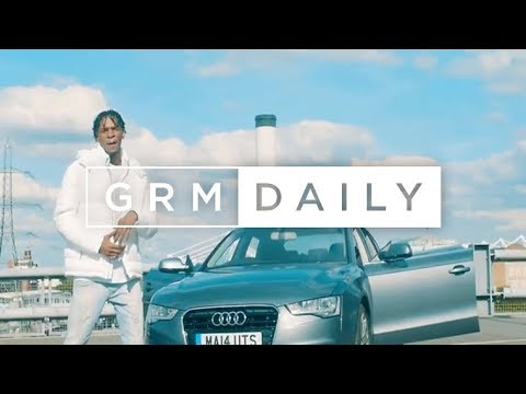 Political Peak ft. Srno - In The Whip [Music Video] | GRM Daily