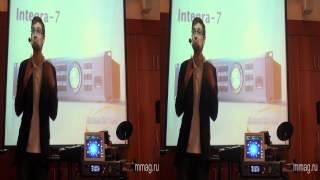 mmag.ru: Roland INTEGRA-7 3d video presentation