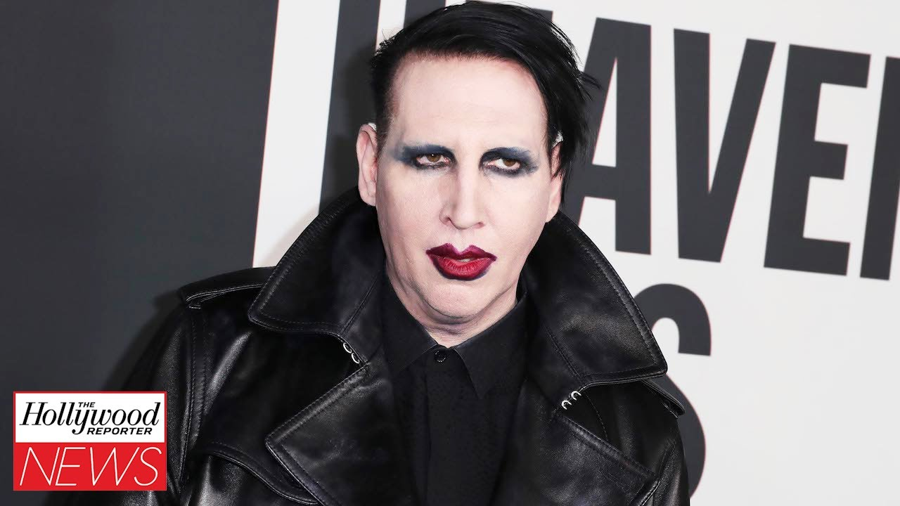 Marilyn Manson Being Investigated For Abuse Allegations By L.A. Sheriff's Department   THR News