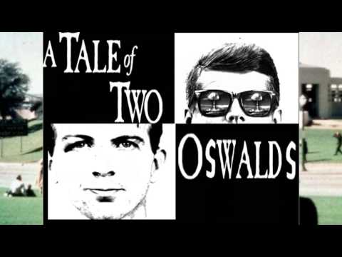 A Tale of Two Oswalds - Ground Zero Media 11/21/2014 Interview with Adam Gorightly