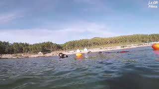 2018.07.22 포항 이가리간이해변 프리다이빙 freediving