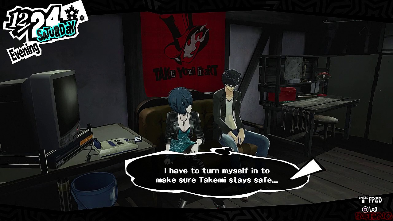 P5 dating takemi
