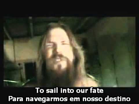 Amon Amarth -The Pursuit of Vikings legendado português