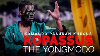 vuclip Beladiri KOPASSUS yang di akui dunia!