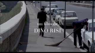AU NOM DU PEUPLE ITALIEN (In nome del popolo italiano) de Dino RIsi - Official trailer - 1971
