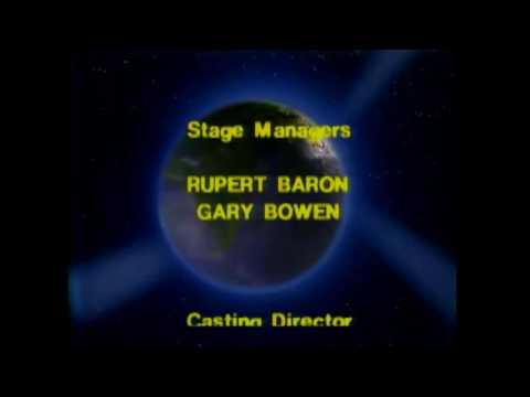 As the World Turns -- Recreated 1981 Closing Credits