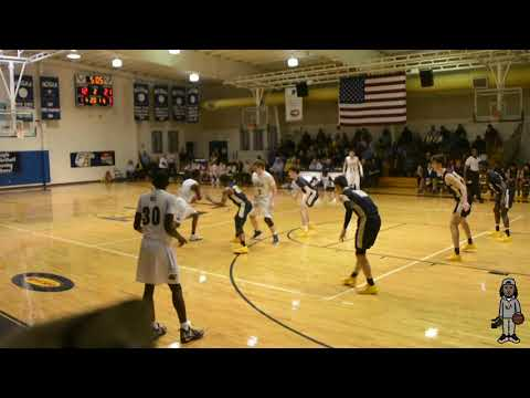 Cape Fear Christian Academy (Wilmington) vs Fayetteville Academy Homecoming Game 2018-19