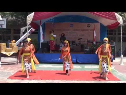 Tradisional Dance PPL UPGRIS 2015 #Perpisahan PPL UNNES & UPGRIS 2015