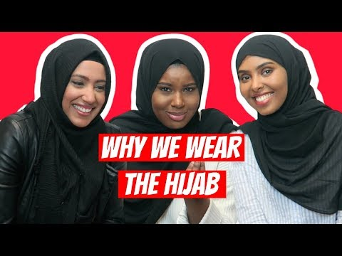 GIRL TALK: OUR HIJAB STORY, OVERCOMING INSECURITIES, CAT CALLING