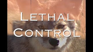 Lethal Control