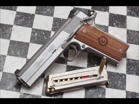 FPSRussia- Coonan  357 Magnum 1911