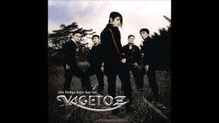 Vagetoz - Aku Hanya Ingin Kau Tau (Full Album)