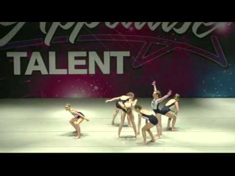 Best Ballet/Open/Acro/Gym // Jeremy - K Monique's Studio of Dance [Indianapolis, IN 2]