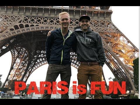 Paris is FUN