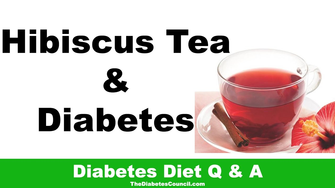Is hibiscus tea good for diabetes youtube is hibiscus tea good for diabetes izmirmasajfo Choice Image
