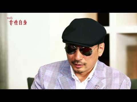 横山剣   インタビュー Interview for the WEB Part1