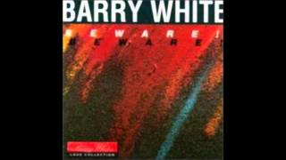 Watch Barry White Youre My High video