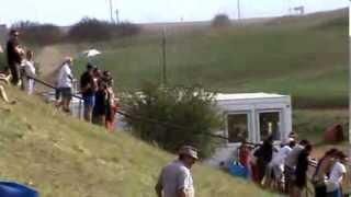 1ere manche tourisme cup is-sur-tille 2013