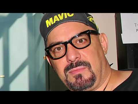 Sad News Pat DiNizio Aged 62 T pat dinizio