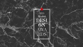 IED Design Awards 2017