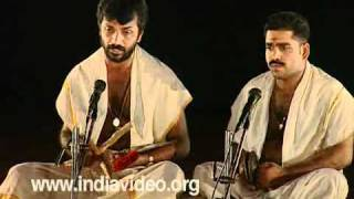 Kathakali Music, Veera Virata, Kathakalipadam