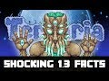 Top 5 Surprising Facts about the PRAISED Terraria 1.3 Update (PC, CONSOLE, MOBILE)