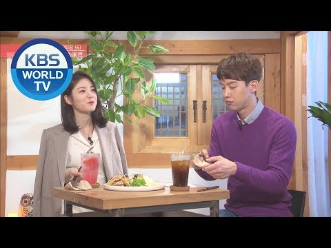Interview with our gorgeous Music Bank MC, Shin Ye-eun (신예은) [Entertainment Weekly / ENG]