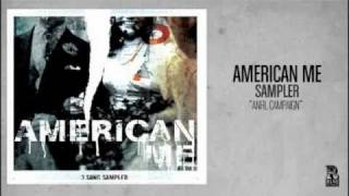 Watch American Me Anfil Campaign video