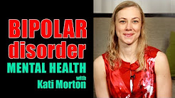 What is Bipolar Disorder? - Manic, psychosis, treatment and therapy psychology with Kati Morton