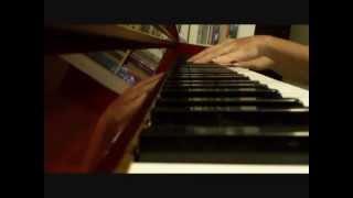 遺失的美好 Yi Shi De Mei Hao (Angela Zhang) At the Dolphin Bay - Piano Cover