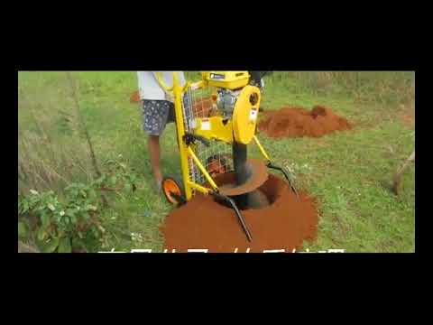 Tree Planting Hole Digger/86-13643811810
