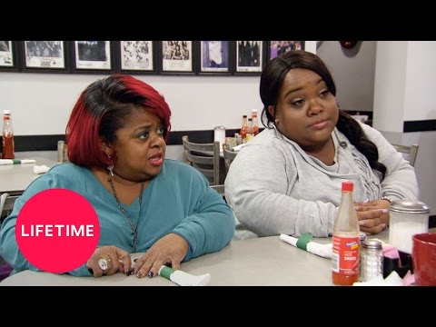 Little Women: Atlanta - Juicy and Minnie Carry Out Operation Morlin (S3, E10) | Lifetime
