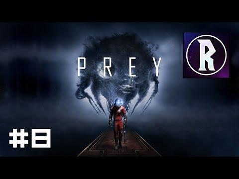 Prey #8 - December