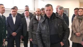 Юрий Трутнев посетил несколько крупных строительных площадок