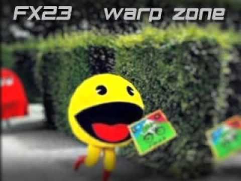 FX23 Warp Zone Psy / hi tech 157 Bpm