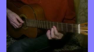 Уроки гитары с нуля. Подари любимой песню!