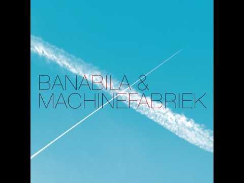 Banabila & Machinefabriek: Flares (2012) Mp3