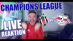 CanBroke   Besiktas - RB Leipzig 2:0   Champions League Live Reaktion