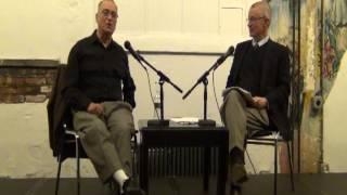 David Rothenberg Talks About Elizabeth Taylor and Sir John Gielgud