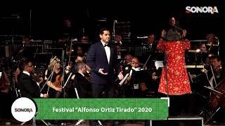 Noche de Gala con el II Taller de Ópera Alfonso Ortíz Tirado 2020  #FAOT2020  #LaMúsicaNosUne