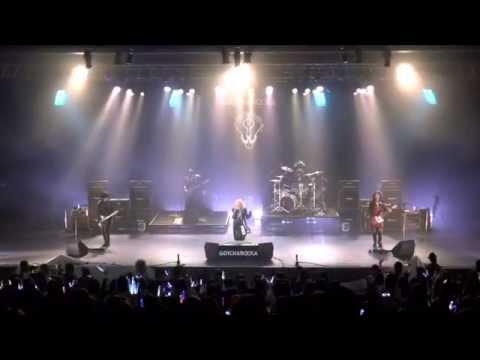 C U - Gotcharocka Live at AiiA Theater Tokyo 2014.09.23