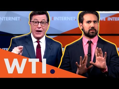 Should the FCC have Censorship Power? | We the Internet TV