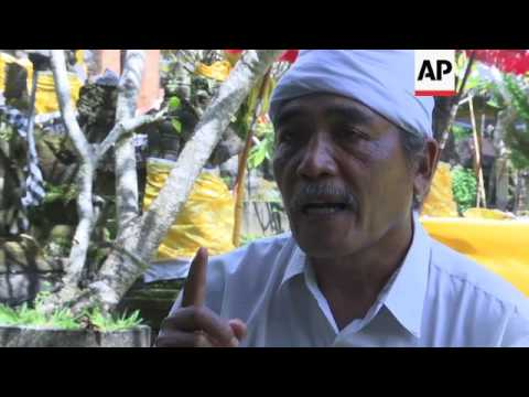 Trump to build resort at Bali's Tanah Lot