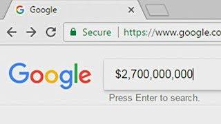 ЕС наложил на Google рекордный штраф в $2,7 млрд (новости)