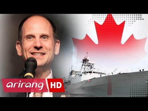 [Heart to Heart] Ep.94 -  Ambassador of Canada to the Republic of Korea, Eric Walsh _ Full Episode
